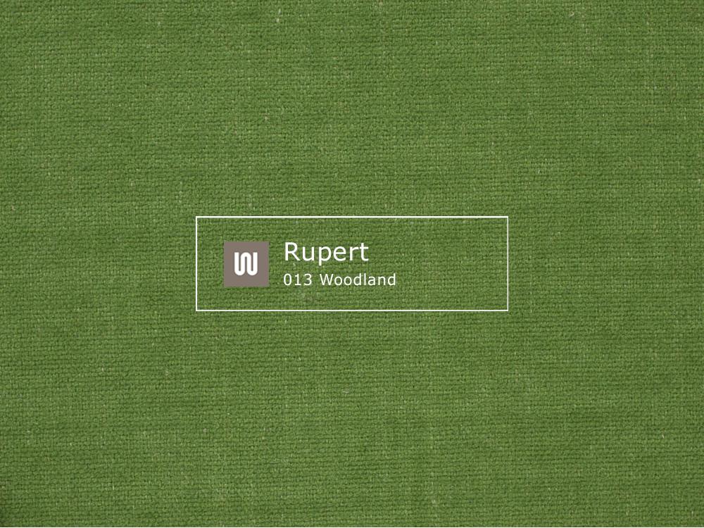 Woeller Textile Rupert 013 Woodland