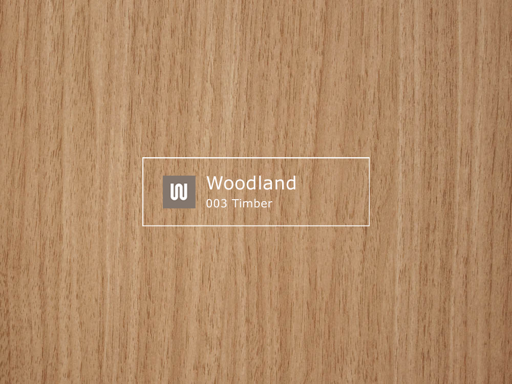 Woodland Wallcovering
