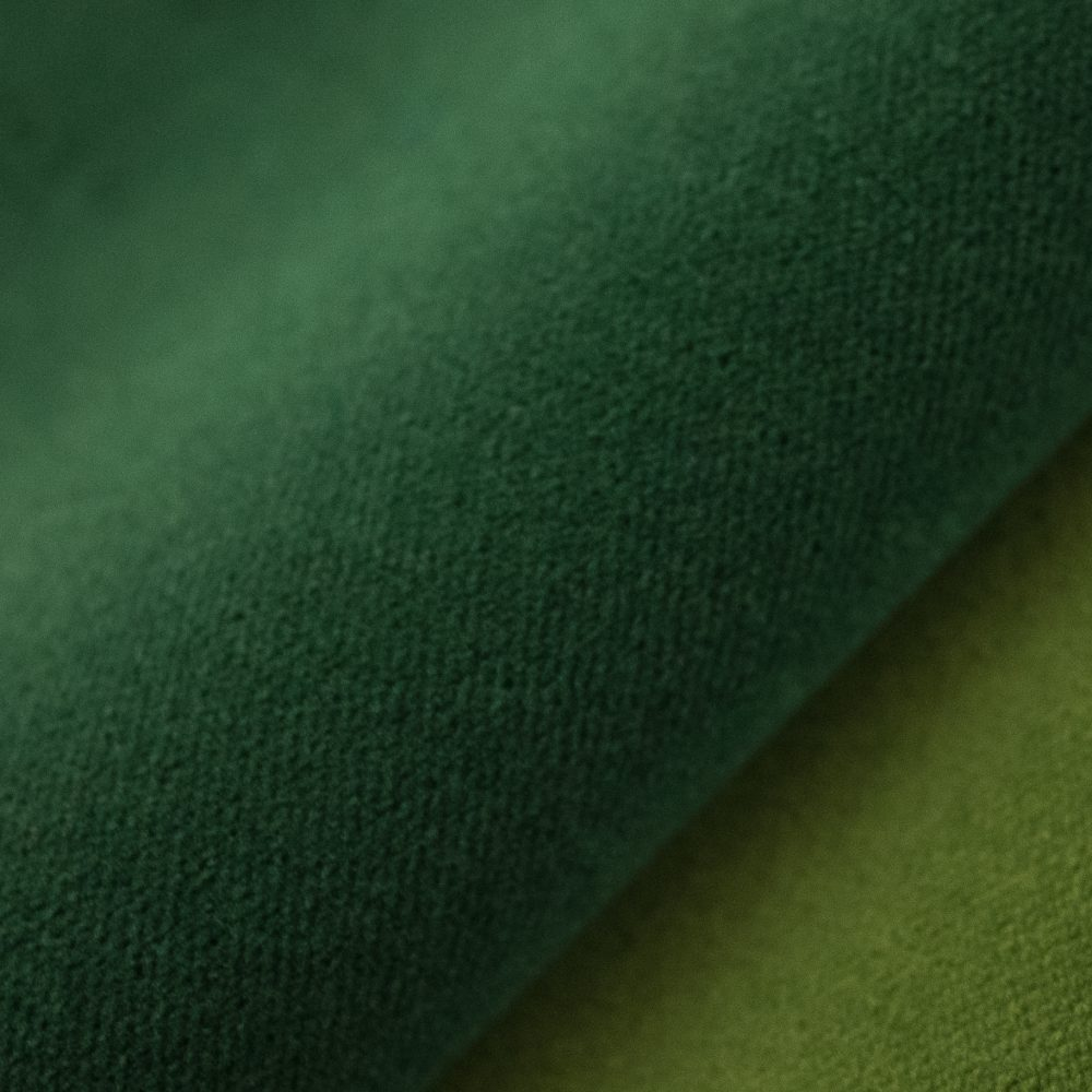Sundance Indoor Outdoor Performance Textile | Green Velvet Inside Out Performance Fabric Bleach Cleanable