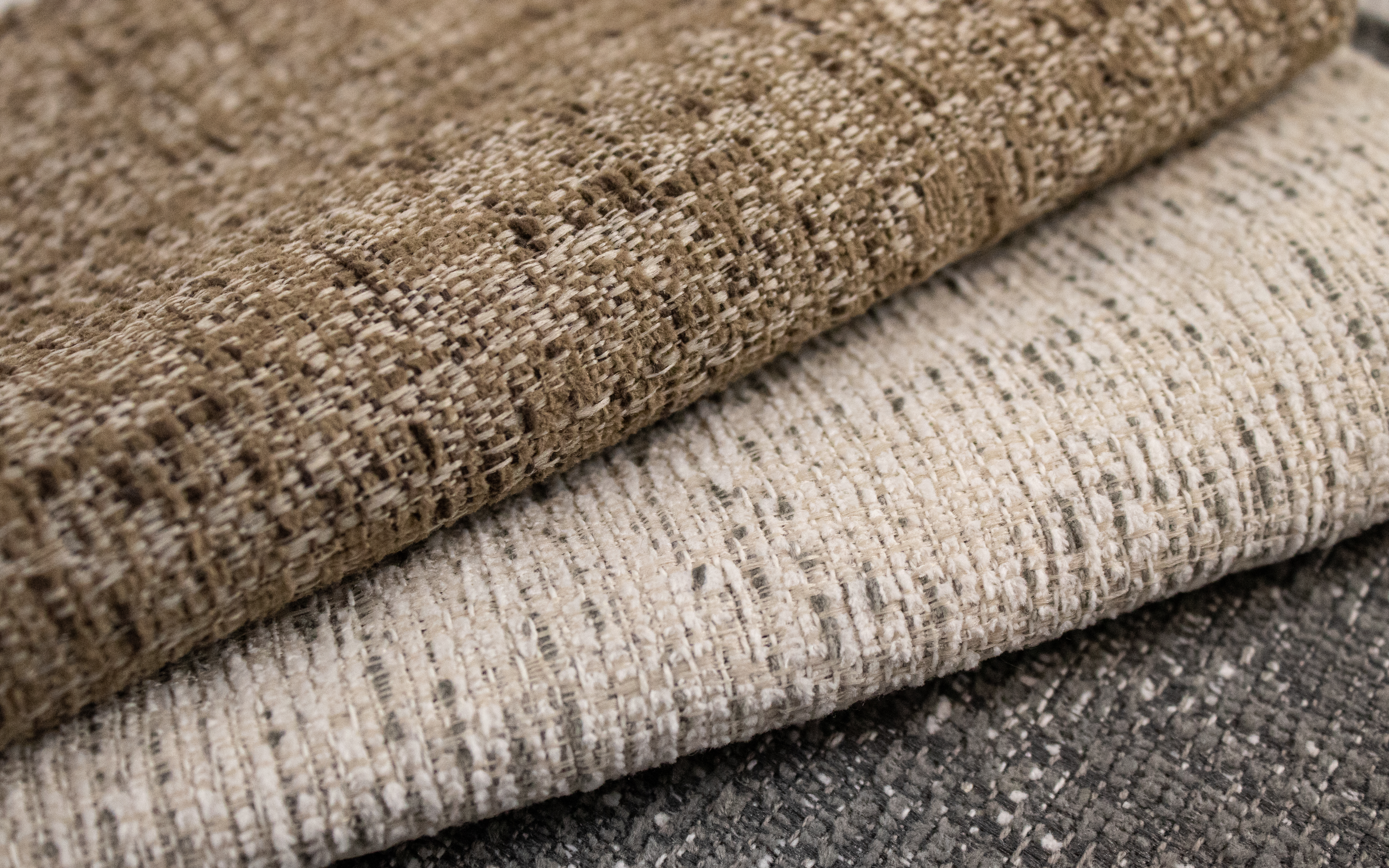Bohemian Indoor Outdoor Performance Textile | White Texture Inside Out Performance Fabric Bleach Cleanable