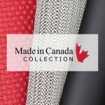 Canadian-Made Sustainable Fabrics